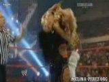 Melina VS Beth Phoenix at One Night Stand