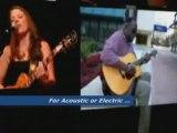 50 Blues Backing Tracks Promo Video - Jam, Eric Clapton