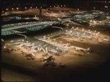 Nouvelle pub ADP, sûreté aéroportuaire