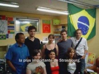 Association Chama - Amicale des étudiants lusophones