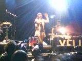 Mixup festival Yelle en concert Elispace beauvais