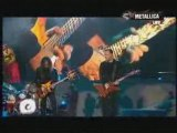 Metallica - Rock am Ring 2008 - Master of Puppets