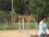 Cours de CSO - 14 juin 2008 - Croix