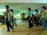 Soirée country (week-end 14 juin 2008)