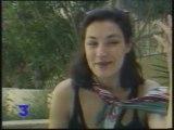 Jeanne Balibar Portrait 1993