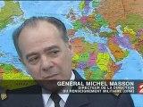 France renseignement militaire, sûreté aéroportuaire