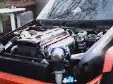 205 moteur 2JZ-gte : 1er démarrage