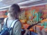 Disney Gazette Meeting 15 juin 2008 Disneyland Frontierland