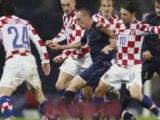 euro 2008 - Pologne 0 - 1 Croatie : resumé