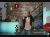 Omarion Sony Commercial