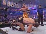 wrestlemania 22 chris benoit vs jbl