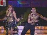Bailan Sergio y Leidy (Bailando por un Sueño PERU 07-06-08)