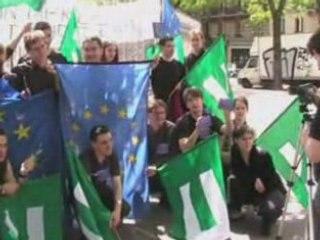 Un après le 29 mai 2005 et le Non au référendum en France
