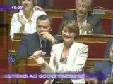 Roselyne Bachelot-Narquin répond à Claude Greff