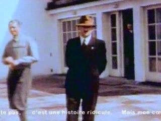 Vidéo de Silvio Cadelo