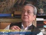 Jacques Verges La justice est à deux vitesses