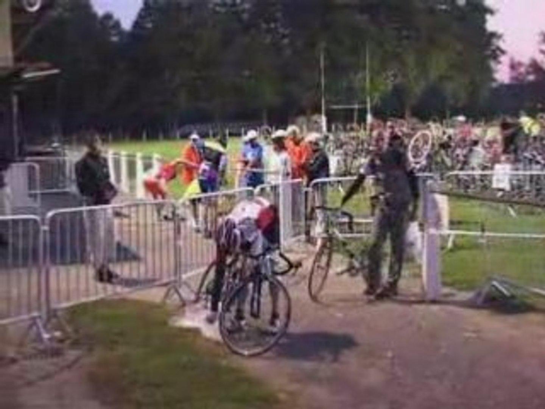 Jour J - 11 juillet 2005 - Etape du Tour 2005 Vélo Magazine