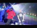 Video SEFYU AU FRANCK RiBERY SHOW - sefyu, live, molotov, 4,