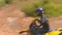 Yoann moto Izeure 18/06/08