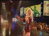 Christina Aguilera What a Girl Wants Live Down Under DVD