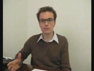 Buzzcast FR#74 Raphaël Berger - Credoc