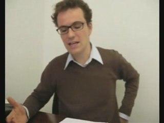 Buzzcast FR#75 Raphaël Berger - Credoc