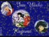 inuyasha and kagome listen to your heart
