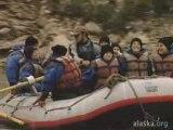 Alaska.org - Alaska Raft Adventures Alaska - Official Video