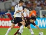 euro 2008 - Portugal 2 - 3 Allemagne 1/4