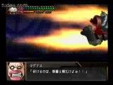 Super Robot Taisen OG Gaiden - Shura General Magnus