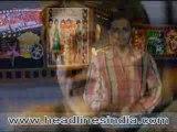 Neetu Chandra celebrates her birthday, India News Video