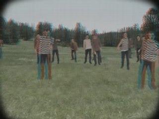 Calvez of the dead 3D