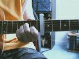 Hey Ya - Outkast original acoustic guitar cover Benjamin