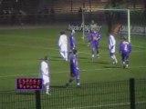 Drancy - Metz 32e de Finale Coupe de France 2006 (partie 2)