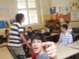 Cours d'anglais 3