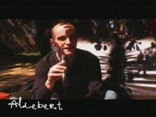 aldebert interview