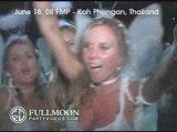 Full Moon Party - June 08 - Koh Phangan Thailand