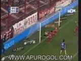 Argentinos 2 Rosario Central 1 Goles de Damian Diaz Delorte
