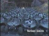 Halo 3 Trick - Projet Alpha - Autoroute de Tsavo