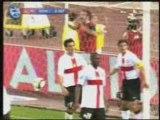 1-0 Goal di Mexes Finale Coppa Italia 2008 Roma/Inter