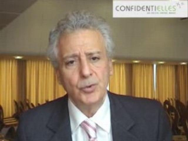 Interview Docteur Pierre DUKAN par Confidentielles
