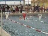 Relais 4x50m 4 nages poussines