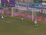Huracan 1-2 Velez Sarsfield (0-1 Cristaldo)