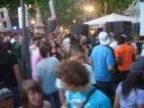 Fête de la musique Spot techno/trance @ Aix en provence