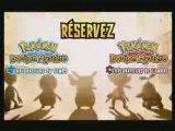 Pub jeux Pokémon Donjon Mystère 2 (Version à 20 secondes)
