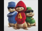 Alvin And The Chipmunks - Touch My Body
