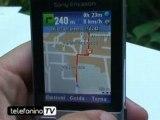 GPS Java WayFinder review da telefonino.net