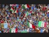 Espagne italie penalty du match quart de finale 2008
