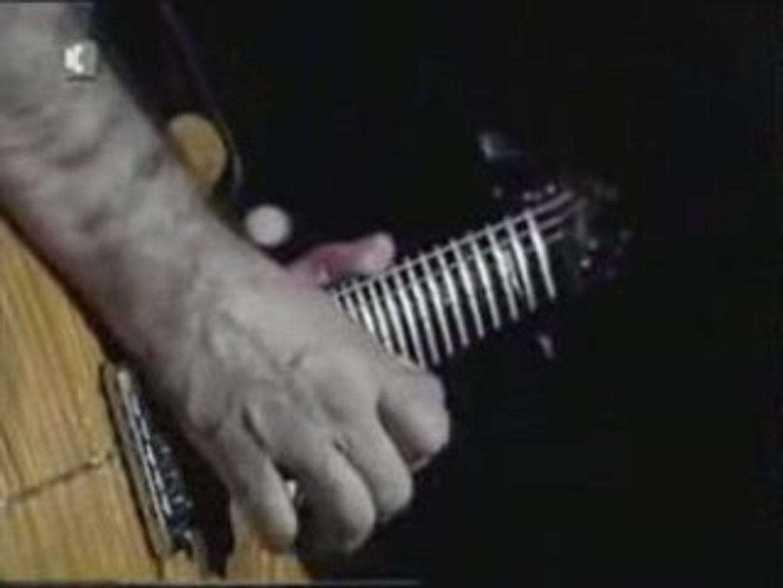 Santana. Samba Pa Ti