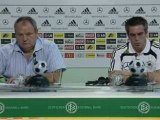 Press Conference with Philipp Lahm